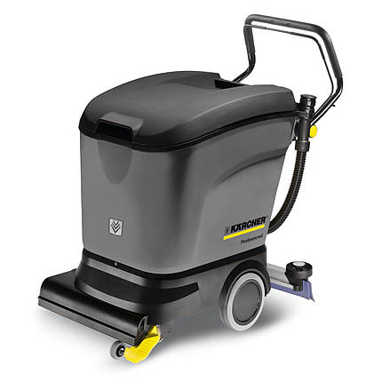 Поломойная машина Karcher BR 40/25 C ECO Bp Pack, фото 2