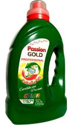 Гель для прання Passion Gold color (пассион голд)