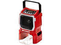 Аккумуляторный радиоприёмник Einhell TE-CR 18 Li Solo