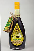 Тыквенное масло холодного отжима 0,5 л от производителя