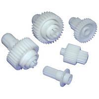 Набор шестерней 67051332 для миксера Braun Multimix