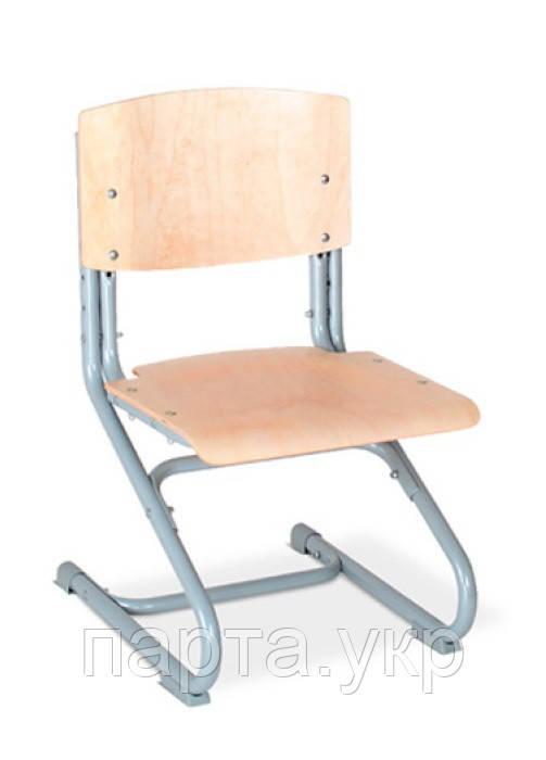 Регулируемый стул «три-Д», разные цвета