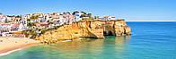 Золотая виза в Португалию