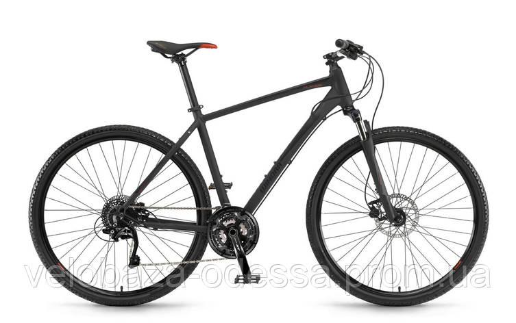 """Велосипед Winora Alamos men 28"""", рама 56см, 2018, фото 2"""