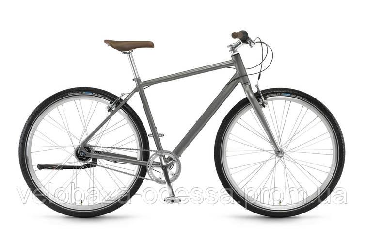 """Велосипед Winora Alan men 28"""" 8s Nexus  FW, рама 51см, 2018, фото 2"""