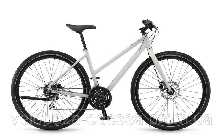 "Велосипед Winora Flint lady 28"", рама 46см, 2018, фото 2"