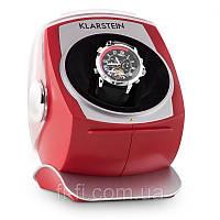 Шкатулки ротаторы для автоподзавода наручных часов Klarstein St. Gallen Premium LED