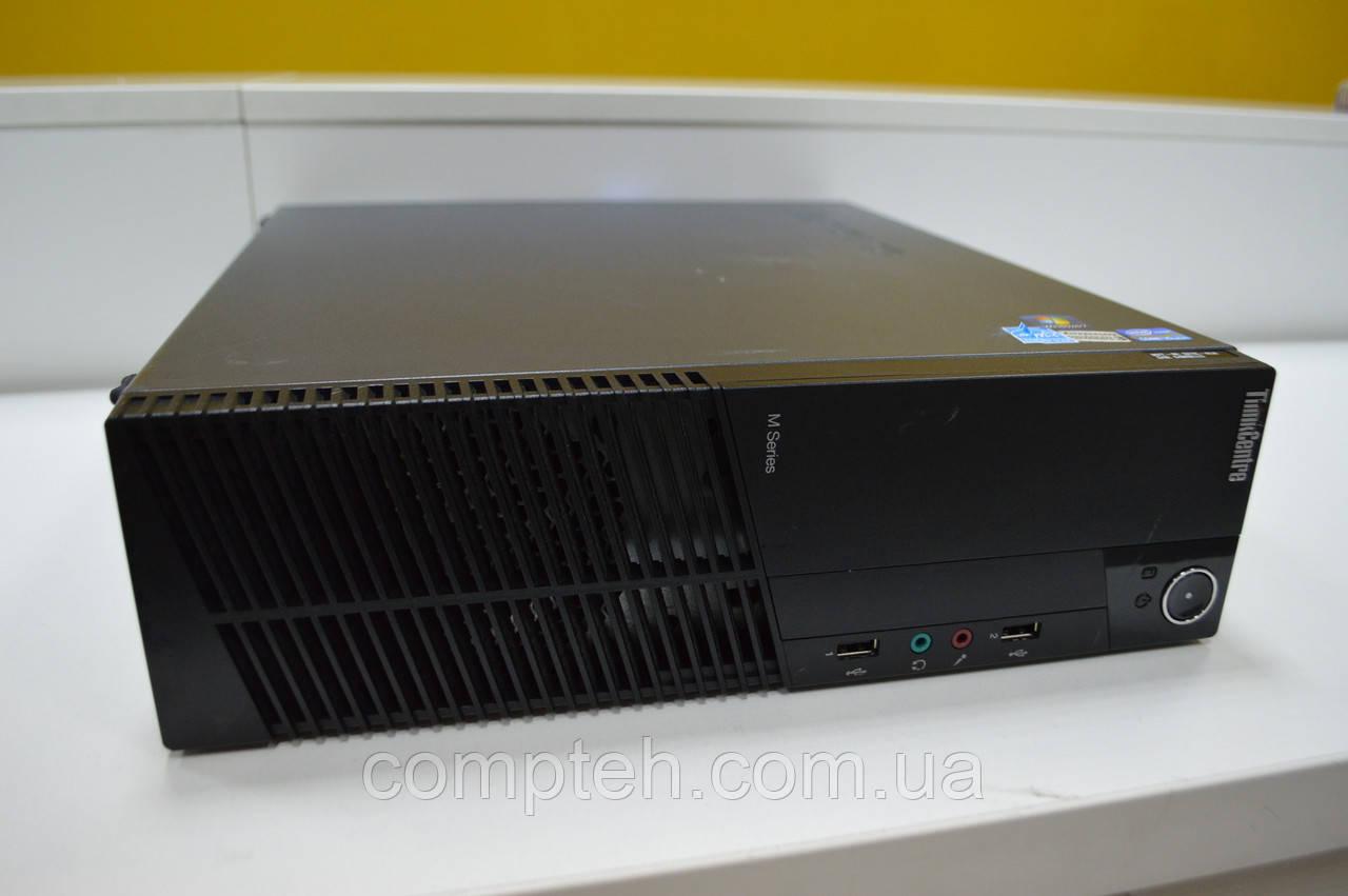 Системный блок SFF Lenovo ThinkCentre M92p
