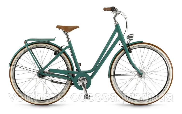 """Велосипед Winora Jade 26"""" 7s Nexus, рама 44см, 2018, фото 2"""