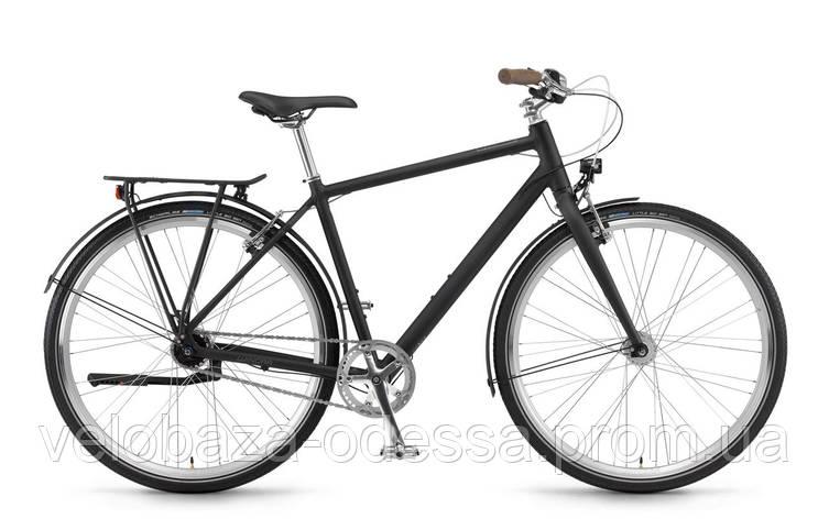 """Велосипед Winora Lane men 28"""" 7s Nexus  FW, рама 61см, 2018, фото 2"""