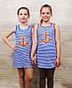 Детская туника (от 7 до 11 лет)