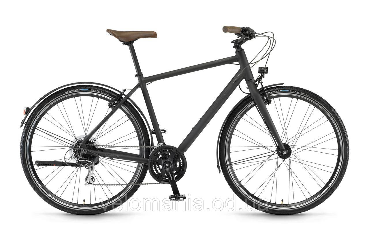 """Велосипед Winora Flitzer men 28"""", рама 56см, 2018"""