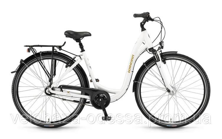 """Велосипед Winora Holiday Wave 28"""" 7s Nexus, рама 43см, 2018, фото 2"""
