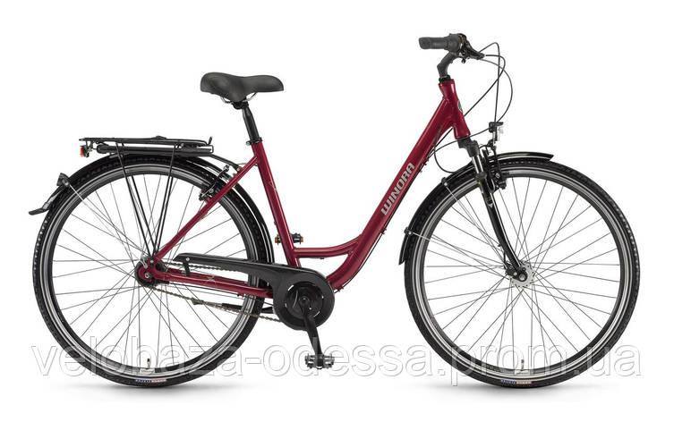 """Велосипед Winora Hollywood 26"""" 7s Nexus, рама 42см, 2018, фото 2"""
