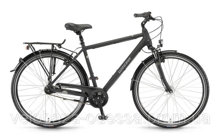 """Велосипед Winora Holiday men 28"""" 7s Nexus, рама 52см, 2018, фото 2"""