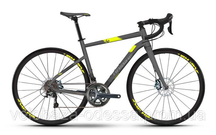 "Велосипед Haibike SEET Race 4.0 28"", рама 50см, 2018, фото 2"