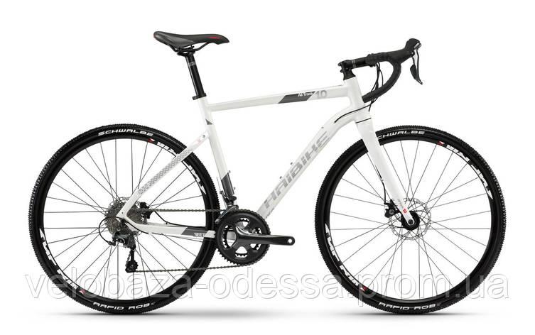 "Велосипед Haibike SEET AllTrack 1.0 28"", рама 60см, 2018, фото 2"