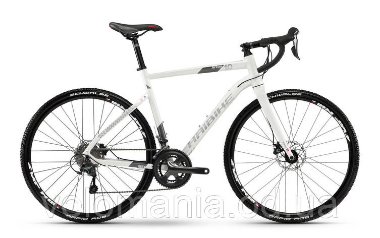 "Велосипед Haibike SEET AllTrack 1.0 28"", рама 57см, 2018, фото 2"
