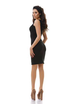 Платье с чалмой 06/3017, фото 2