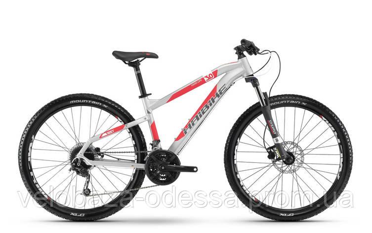 """Велосипед Haibike SEET HardLife 3.0 27,5"""", рама 45см, 2018, фото 2"""