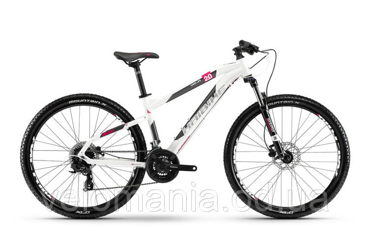 """Велосипед Haibike SEET HardLife 2.0 27,5"""", рама 50см, 2018, фото 2"""