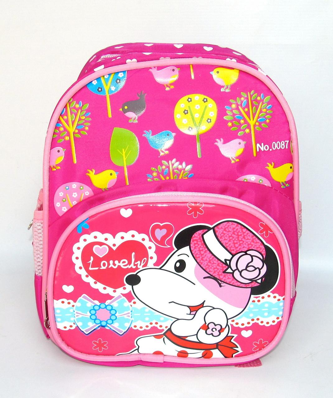 """Дошкольный рюкзак """"Sweet"""""""