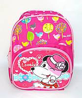 """Дошкольный рюкзак """"Sweet"""", фото 1"""