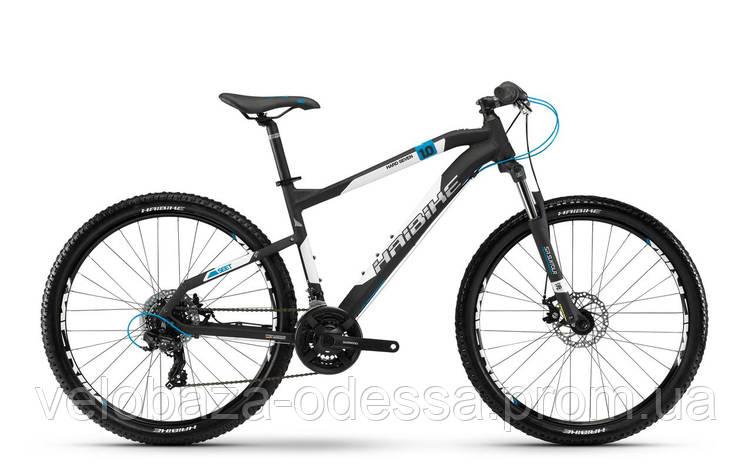 """Велосипед Haibike SEET HardSeven 1.0 27,5"""", рама 45см, 2018, фото 2"""