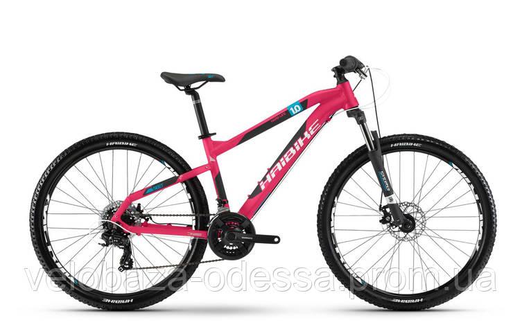 """Велосипед Haibike SEET HardLife 1.0 27,5"""", рама 45см, 2018, фото 2"""