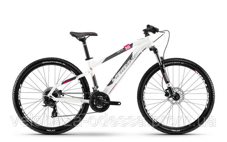 """Велосипед Haibike SEET HardLife 2.0 27,5"""", рама 40см, 2018, фото 2"""