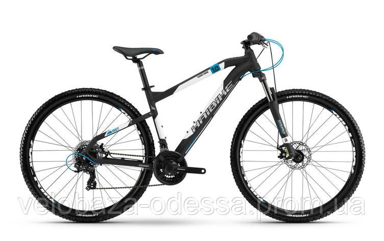 "Велосипед Haibike SEET HardNine 1.0 29"", рама 55см, 2018, фото 2"