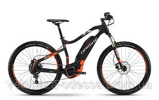 """Велосипед Haibike SDURO HardSeven 2.0 27,5"""" 400Wh, рама 40см, 2018"""