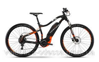 """Велосипед Haibike SDURO HardNine 2.0 29"""" 400Wh, рама 45см, 2018"""