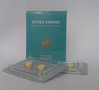 Таблетки для повышения потенции Extra Energy для мужчин
