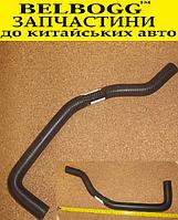 Патрубок печки Geely MK-2 / MK Cross Джили МК-2 \ МК Кросс