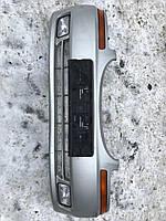 Бампер Chevrolet Aveo T200