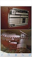 Коробка передач ZF модель 4WG-210, арт. 4657 054 038 Germany