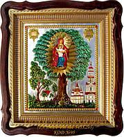 Икона Елецкая-Черниговская Пресвятая Богородица №95