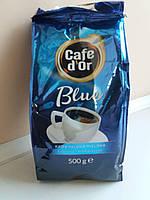 Кофе молотый Cafe d'Or Blue 500 г