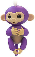 Интерактивная обезьянка Happy Monkey 6683