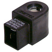 Катушка к электромагнитному клапану насоса Suntec