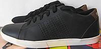 """Кожаные мужские подростковые кроссовки Adidas """"Stan Smith"""". Кеды Aдидас Стен Смит"""