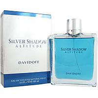 Davidoff Silver Shadow Altitude edt 100 ml. m оригинал