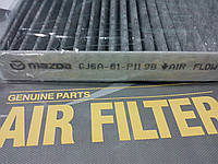Фильтр салона (оригинал) на MAZDA 6/CX-7