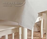 Скатерть жаккардовая ROMB SMALL BASE Крем, арт. MG-144944