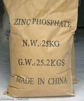 Фосфат цинка