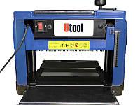 Рейсмус деревообрабатывающий станок Utool UTP-12