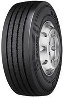 Грузовые шины Barum BT200 R 215/75 R17,5 135/133K (Прицепная)