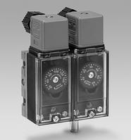 Датчики-реле давления Kromschroder DG..C