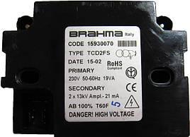 Высоковольтный трансформатор Brahma TCD2FS